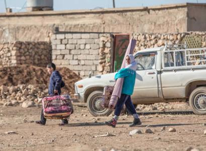 伊拉克移民政策规定