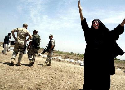 特朗普新版禁穆令:反恐查难民赦伊拉克签证